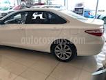 Foto venta Auto Seminuevo Toyota Camry LE 2.4L (2017) color Blanco precio $319,000