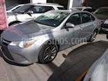 Foto venta Auto usado Toyota Camry LE 2.5L (2017) color Plata precio $245,000