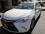 Foto venta Auto usado Toyota Camry LE 2.5L (2017) color Blanco precio $259,000