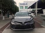 Foto venta Auto usado Toyota Camry LE 2.5L (2018) color Gris precio $329,900