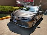 Foto venta Auto usado Toyota Camry LE 2.5L (2018) color Cafe precio $324,000