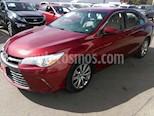 Foto venta Auto Seminuevo Toyota Camry LE 2.5L (2016) color Rojo precio $239,000