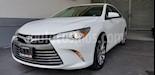 Foto venta Auto usado Toyota Camry LE 2.5L (2016) color Blanco precio $214,900