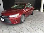 Foto venta Auto usado Toyota Camry LE 2.5L (2017) color Rojo precio $250,000