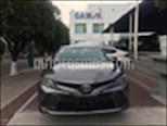 Foto venta Auto usado Toyota Camry LE (2018) color Gris Oscuro precio $299,000