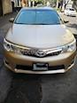 foto Toyota Camry XLE 2.5L Navegación usado (2012) color Champagne precio $160,000