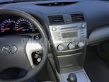 foto Toyota Camry LE 2.5L usado (2010) color Gris precio $120,000