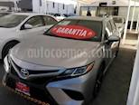 Foto venta Auto usado Toyota Camry SE 2.5L (2018) color Plata precio $399,000