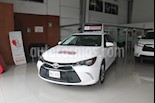 Foto venta Auto usado Toyota Camry SE 3.5L V6 (2016) color Blanco precio $299,000