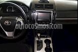 Foto venta Auto usado Toyota Camry SE 3.5L V6 (2013) color Negro precio $189,000