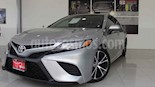 Foto venta Auto usado Toyota Camry SE 3.5L V6 (2018) color Plata precio $350,000