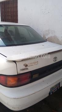 Toyota Camry Lumiere usado (1994) color Blanco precio u$s600