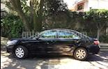 Foto venta Auto usado Toyota Camry XLE 2.4L (2007) color Negro precio $70,000