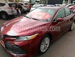 Foto venta Auto Seminuevo Toyota Camry XLE 2.4L (2018) color Rojo precio $419,000