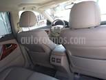 Foto venta Auto usado Toyota Camry XLE 2.4L (2009) color Blanco precio $119,000
