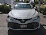 Foto venta Auto Seminuevo Toyota Camry XLE 2.5L Navegacion (2018) color Blanco precio $459,000