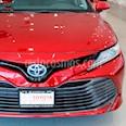 Foto venta Auto nuevo Toyota Camry XLE 2.5L Navi Hibrido color Rojo precio $599,900