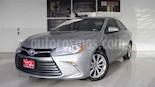 Foto venta Auto usado Toyota Camry XLE 2.5L Navi (2017) color Plata precio $325,000