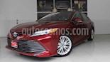 Foto venta Auto usado Toyota Camry XLE 2.5L Navi (2018) color Rojo precio $420,000
