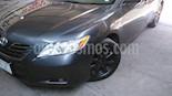 Toyota Camry XLE 2.5L usado (2009) color Gris precio $115,000