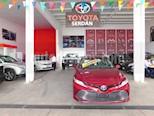 Foto venta Auto usado Toyota Camry XLE 2.5L (2018) color Rojo precio $440,000