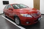 Foto venta Auto usado Toyota Camry XLE 3.0L V6 (2011) color Rojo precio $145,000