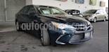 Foto venta Auto Seminuevo Toyota Camry XLE 3.5L V6 (2015) color Blanco precio $235,000