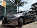 Foto venta Auto usado Toyota Camry XSE 3.5L V6 (2016) color Gris precio $285,000