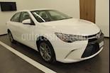 Foto venta Auto usado Toyota Camry XSE 3.5L V6 (2016) color Blanco precio $295,000