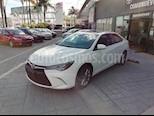 Foto venta Auto Seminuevo Toyota Camry XSE 3.5L V6 (2016) color Blanco precio $309,000