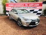 Foto venta Auto usado Toyota Camry XSE 3.5L V6 (2016) color Plata Diamante precio $290,000