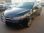 Foto venta Auto usado Toyota Camry XSE 3.5L V6 (2017) color Negro precio $319,000