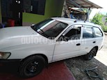 Foto venta Auto usado Toyota Corolla (SW) SW Xli 1.6  (1998) color Blanco precio u$s3,600