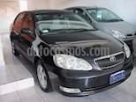 Foto venta Auto usado Toyota Corolla - (2008) color Negro precio $249.900