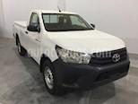 Foto venta Auto usado Toyota Corolla - (2018) color Blanco precio $1.075.100