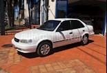 Foto venta Auto usado Toyota Corolla - (2000) color Blanco precio $148.000