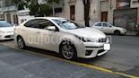 Foto venta Auto usado Toyota Corolla - (2014) color Blanco