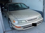 Foto venta Auto usado Toyota Corolla - color Beige precio $99.900