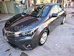 Foto venta Auto usado Toyota Corolla - (2014) color Gris precio $430.000