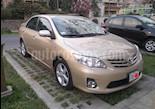 Foto venta Auto Usado Toyota Corolla  1.6 GLI (2014) color Bronce precio u$s14,700