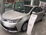 Foto venta Auto usado Toyota Corolla 1.6 XLi Aut (2019) color Gris Plata  precio $914.998