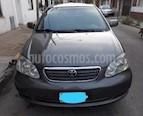 Foto venta Auto usado Toyota Corolla 1.6 XLi (2007) color Gris Metalico precio $175.900
