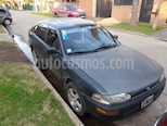 Foto venta Auto usado Toyota Corolla 1.6 XLi (1992) color Gris precio $45.000