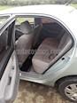 Foto venta Auto usado Toyota Corolla 1.6 XLi (2007) color Gris precio $165.000