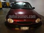 Foto venta Auto usado Toyota Corolla  1.6 XLI  (1998) color Rojo precio u$s5,500