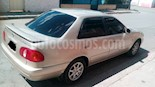 Foto venta carro Usado Toyota Corolla 1.8 AT (2002) color Bronce precio u$s2.950