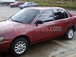 Foto venta carro usado Toyota Corolla 1.8 AT (1994) color Rojo precio u$s1.800