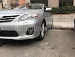 Foto venta Auto usado Toyota Corolla 1.8 SE-G Aut (2011) color Gris Plata  precio $345.000