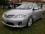 Foto venta Auto usado Toyota Corolla 1.8 SE-G Aut (2014) color Gris Plata  precio $390.000
