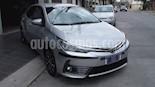 Foto venta Auto usado Toyota Corolla 1.8 SE-G CVT (2017) color Gris Plata  precio $989.900
